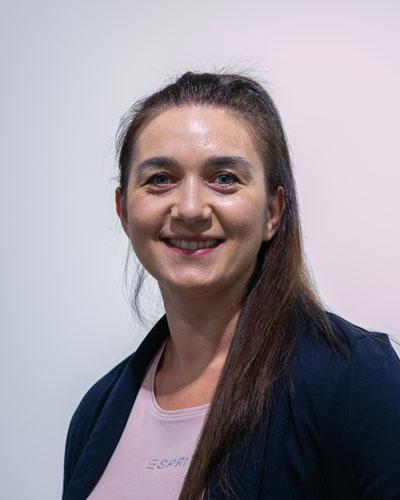 Dijana Grgic