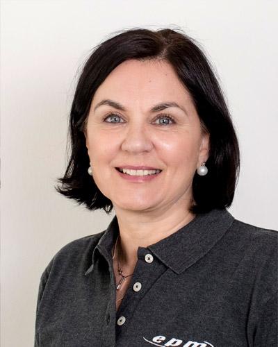 Maria Pintar