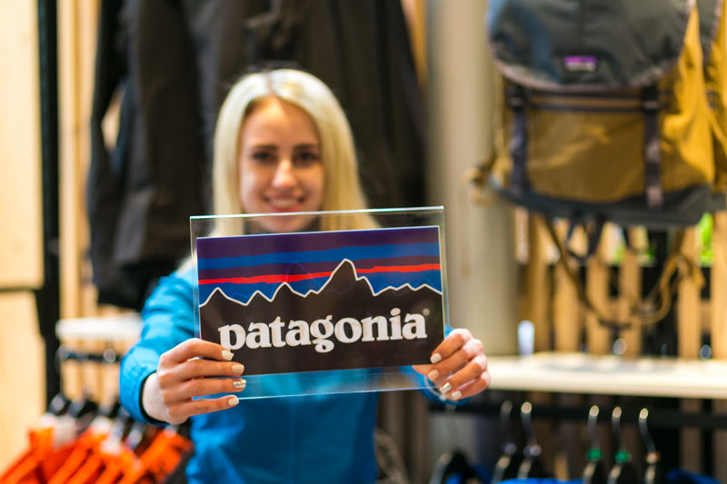 Patagonia - Sport Pintar