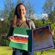 Katharina Zitz Lehrlingswettbewerb